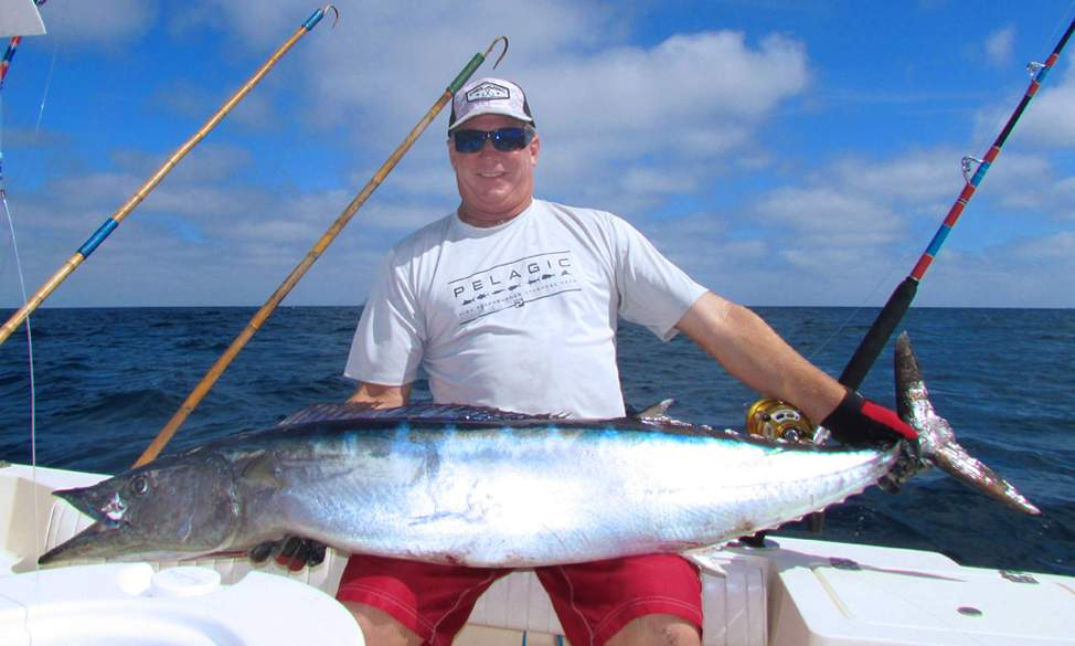 Wahoo_PELAGIC Rockstar Offshore Tournament_Costa Rica
