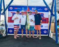 2019 Pelagic Rockstar Offshore Tournament Weigh In Day 1 11