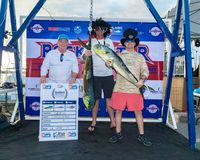 2019 Pelagic Rockstar Offshore Tournament Weigh In Day 1 13