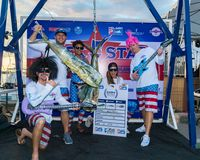 2019 Pelagic Rockstar Offshore Tournament Weigh In Day 1 19