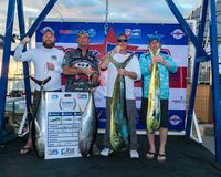 2019 Pelagic Rockstar Offshore Tournament Weigh In Day 1 20