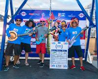 2019 Pelagic Rockstar Offshore Tournament Weigh In Day 1 21