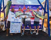 2019 Pelagic Rockstar Offshore Tournament Weigh In Day 1 24