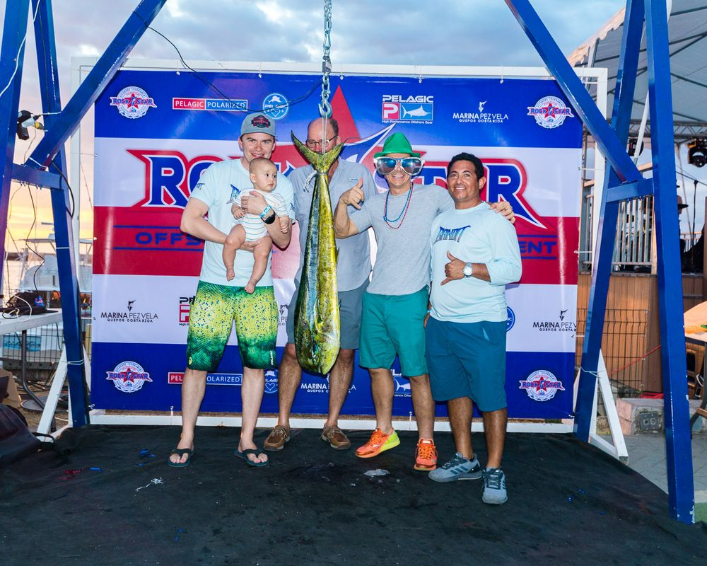 2019 Pelagic Rockstar Offshore Tournament Weigh In Day 1 26
