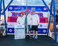 2019 Pelagic Rockstar Offshore Tournament Weigh In Day 1 27