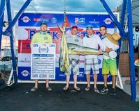 2019 Pelagic Rockstar Offshore Tournament Weigh In Day 1 31