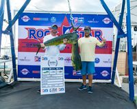 2019 Pelagic Rockstar Offshore Tournament Weigh In Day 1 3