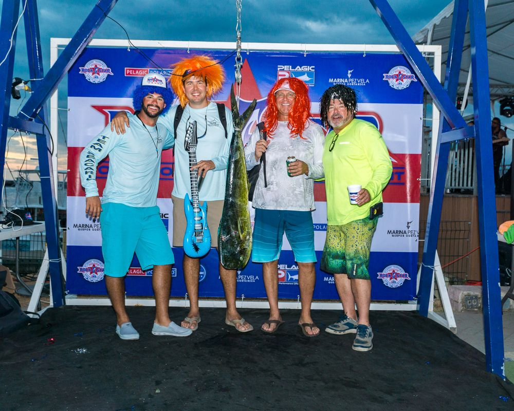 2019 Pelagic Rockstar Offshore Tournament Weigh In Day 1 33