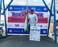 2019 Pelagic Rockstar Offshore Tournament Weigh In Day 1 4