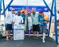 2019 Pelagic Rockstar Offshore Tournament Weigh In Day 1 5