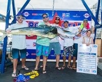 2019 Pelagic Rockstar Offshore Tournament Weigh In Day 1 8
