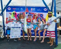 2019 Pelagic Rockstar Offshore Tournament Weigh In Day 1 9