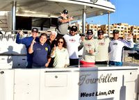 Boats Pelagic Rockstar Tuna Tournament 15