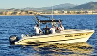 Boats Pelagic Rockstar Tuna Tournament 13