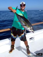 Yellowfin Tuna TRIBUTE Pelagic Colin Sarfeh SEPT15