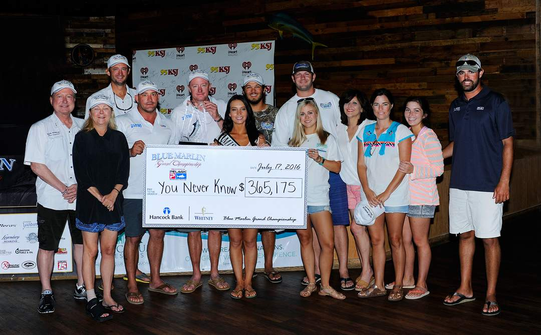 You Never Know_Blue Marlin Grand Championship Winner_PELAGIC