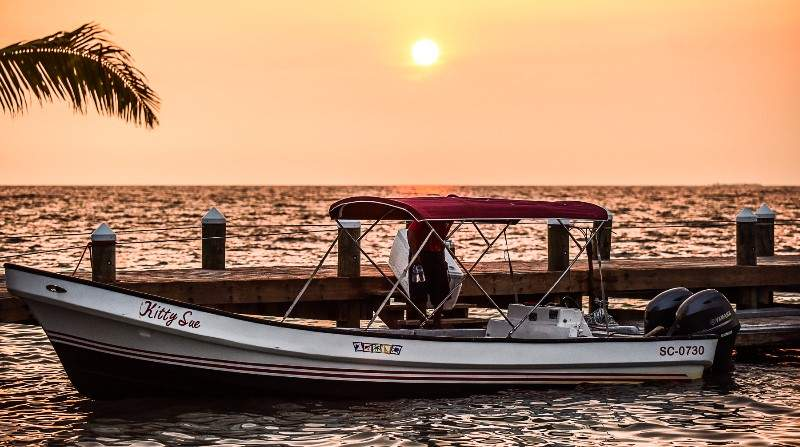 Pelagic Belize Paradise Fishing 19